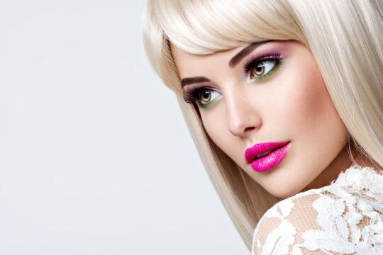 Summer 2021 Bridal Makeup